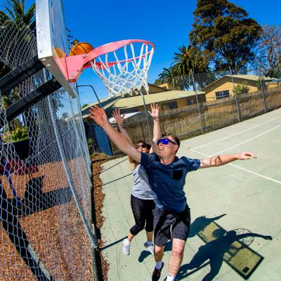 BIG4 Whiters Holiday Village Tennis Basketball 900px Nov 18 0003