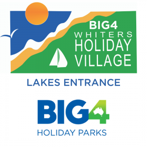 BIG4 Whiters Holiday Village logo