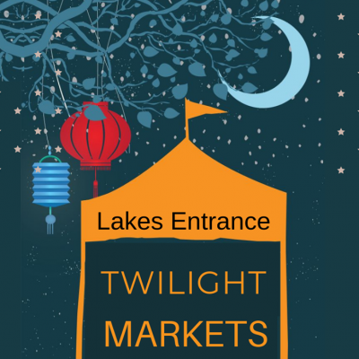 Lakes Entrance Twilight Markets image